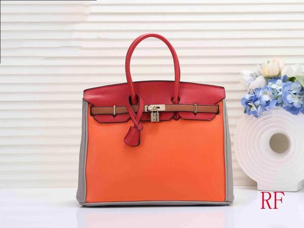 2019 mujeres populares bolsos de diseño de lujo M01 BAF nueva manera de la señora monederos bolso de cuero de las famosas tiendas de marca bolso femenino
