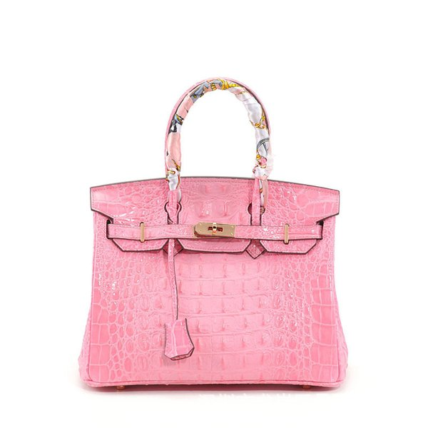 Розовые 30см