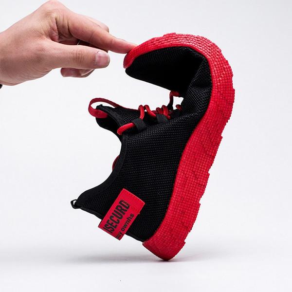 Hommes Chaussures De Course Respirant Baskets Mâle Casual Confortable Chaussures De Jogging Football Basketball Sport Hommes zapatillas hombre