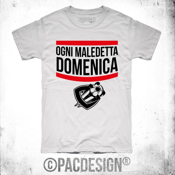 Футболка UOMO OGNI MALEDETTA DOMENICA DK0129A куртка Хорватия кожаная одежда camiseta футболка cattt ветровка Мопс футболка