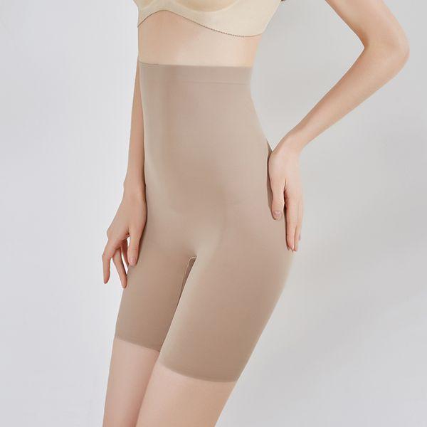 Mutandine di controllo dimagrante a vita alta Correttore di corpo super elastico modellante Cintura per pantaloni intimo sexy