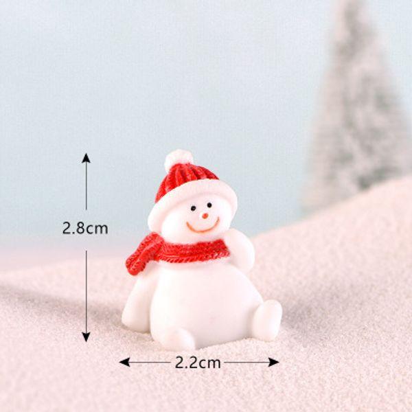 Снеговик 3