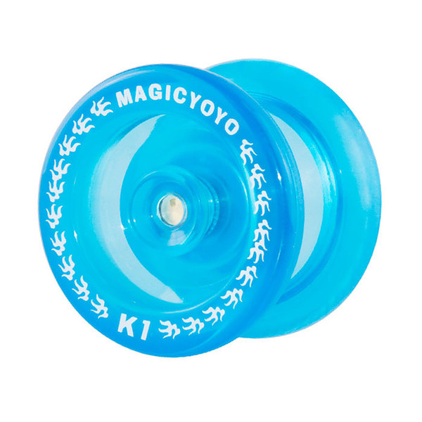 2018 Magicyoyo K1 Spin Abs Yoyo Kids Toys 8 Ball Kk Bearing With Spinning String Toys For Boys Girls Top Quality