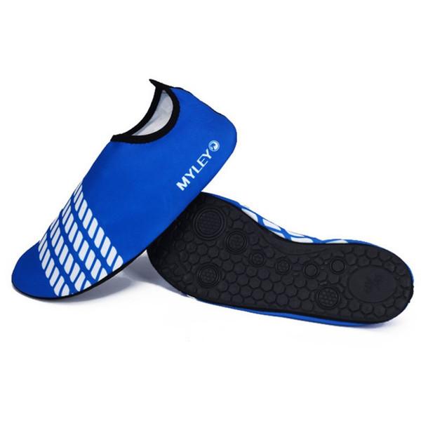 Outdoor Kid pied nu peau Chaussures Aqua eau Sport sneakers Sandales Chaussures Formateurs