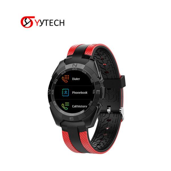 2018 The latest L3 smart watch health sports smart watch Bluetooth Calling Heart rate monitor Smart Bracelet