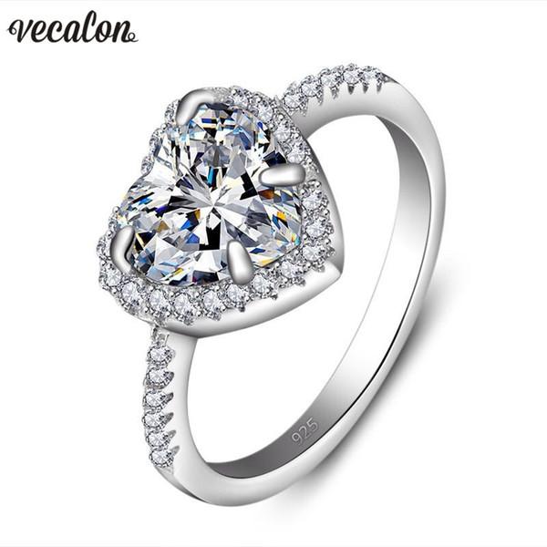 bague diamant forme