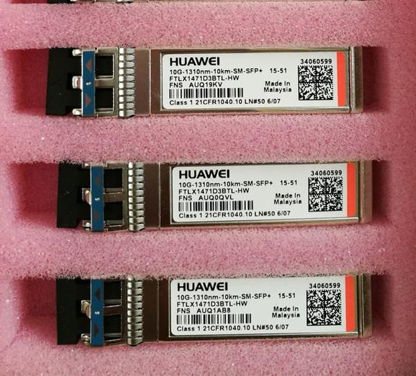 Original Binding Huawei Light Modular Sfp + Ten Thousand Zhao Osx010000 10g -1310nm -10km -sm -sfp +