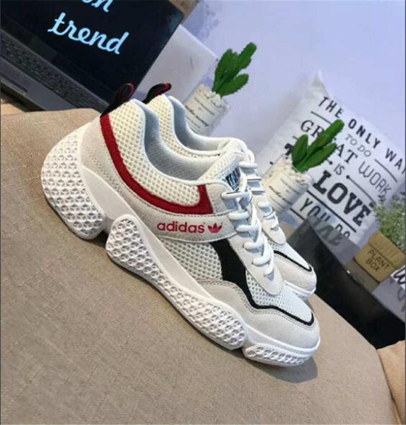 AD Brand Mens Sport Shoes Students Running Shoes Mens And Womens Sneakers New Fashion Casual Shoe Adults Athletic Shoes Size 39 44 Toddlers Slippers