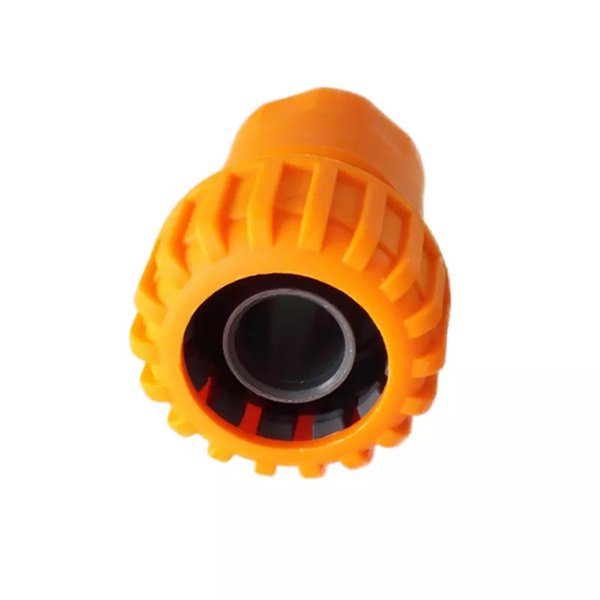 top popular 20mm 34 Hose Connector Garden Lawn Water Tap Hose Pipe Fitting Set Connector Adaptor 2021