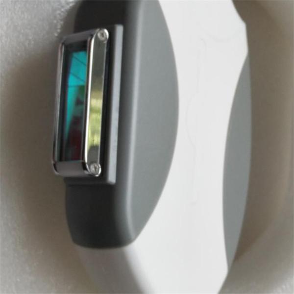 SHR OPT Elight manipular e Xenon UK Lamp Dentro IPL Depilação Pele Remoção Máquina de rejuvenescimento do cabelo Permanente peça de mão com 3 Filtros