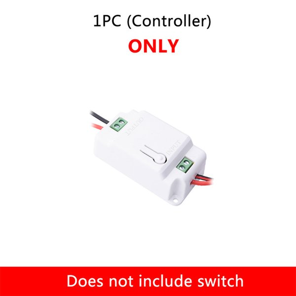Controller only