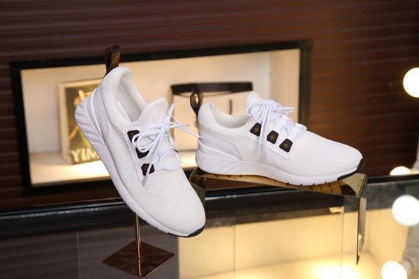 pattini casuali delle donne delle scarpe da tennis calzature sportive calzature Zapatos de Aftergame Sneaker scarpe da donna Tipo Calzature Athletic sandali Hot appartamenti