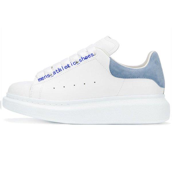 Item14 Blue Suede
