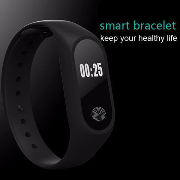 gift M2 OEM ODM smart bracelet fitness bluetooth wristbands Wearable electric Technology mobilephone accessories manufacturer supplier