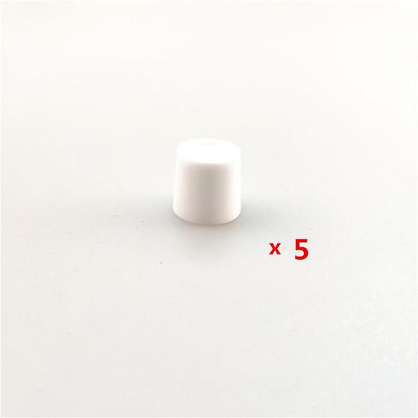 5pcs tazza in ceramica