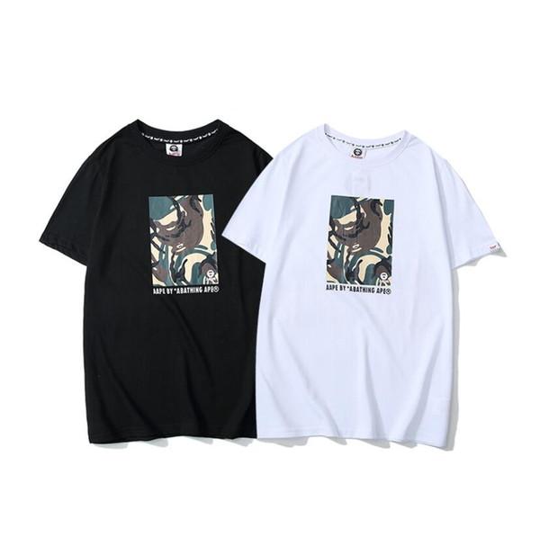 Designer T Shirts For Men Fashion Summer Letter Print T Shirt Mens Short Sleeve Women T-shirt