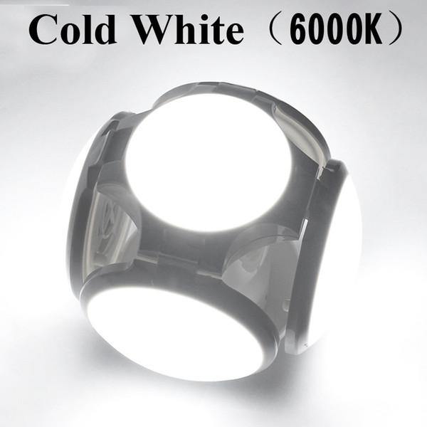 Холодный белый
