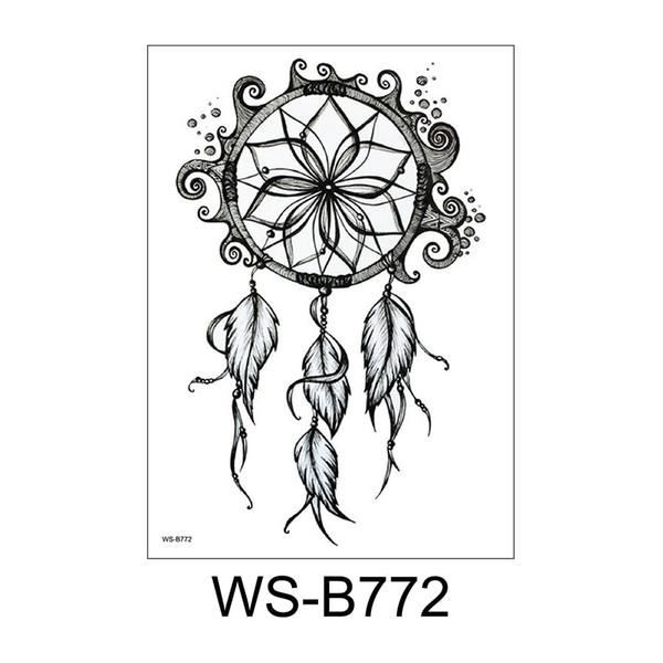 WS-B772