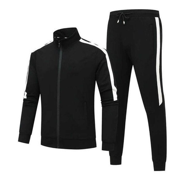 Fashion Designer Tracksuits For Mens Sportsuits With Branded Letters High Quality Brand Tracksuit Luxury Men Tops Pants Clothing Wholesale