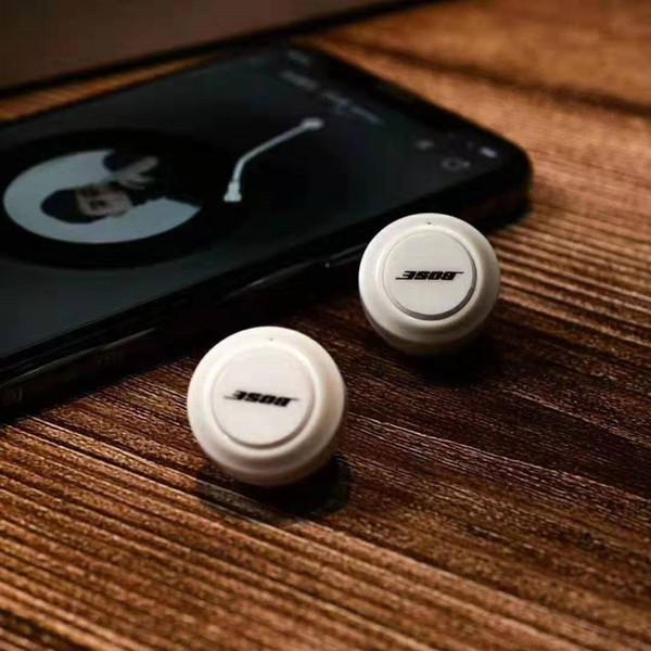 Sport Musik Stereo Bluetooth-Auto-drahtlose Kopfhörer tragbare Mode SoundSport Freie Sprachaufforderung Funktion Intelligente Verbindung