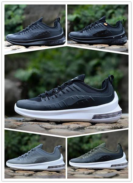 Acheter Nike Air Max Airmax 98 2018 Air Haute Qualité Hors Baskets Griffées Air Axis 98 Chaussures Hommes Blanc Mode Tenis Zapatillas Jogging Baskets