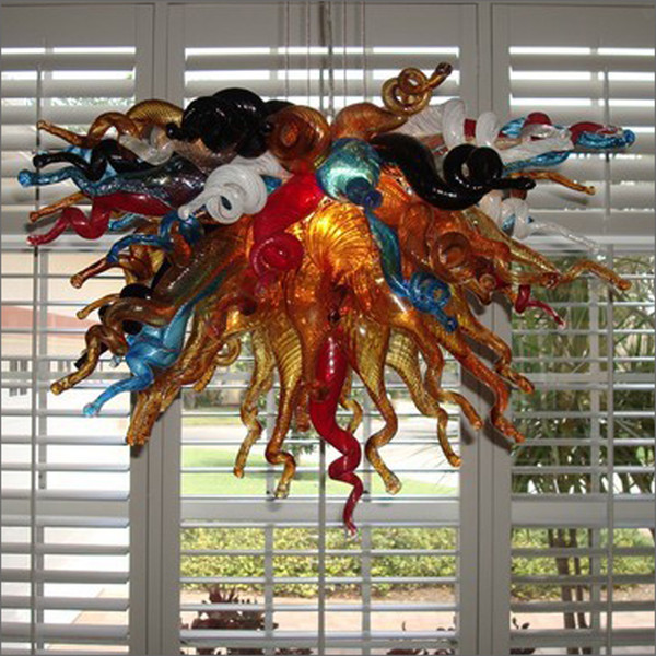 Home Decor Lighting murano glass chandelier and hotel lobby chandelier Alibaba Express Chandelier Wholesale beautiful glass chandeliers