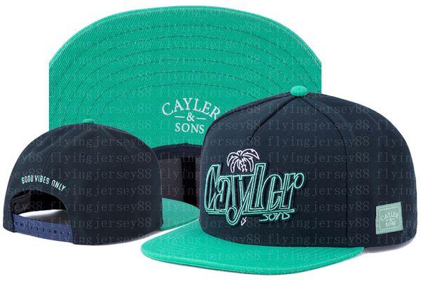 Cap palla {} Cayler kai