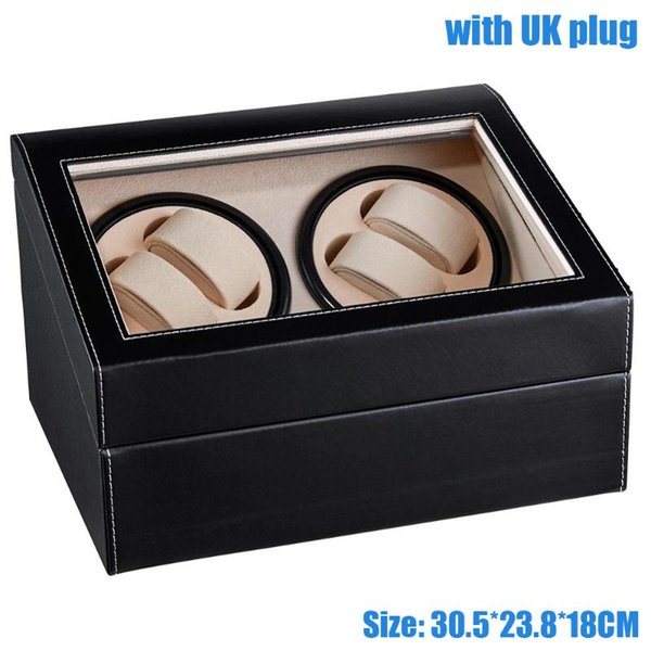 UK WINDER BOX 2