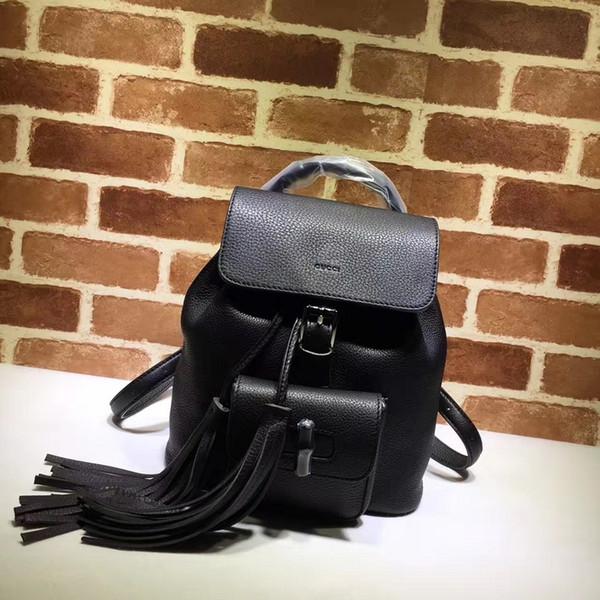 387149 Модные кожаные рюкзаки FASHION SHOSS Окисленные кожаные сумки для бизнеса Сумки для сумок