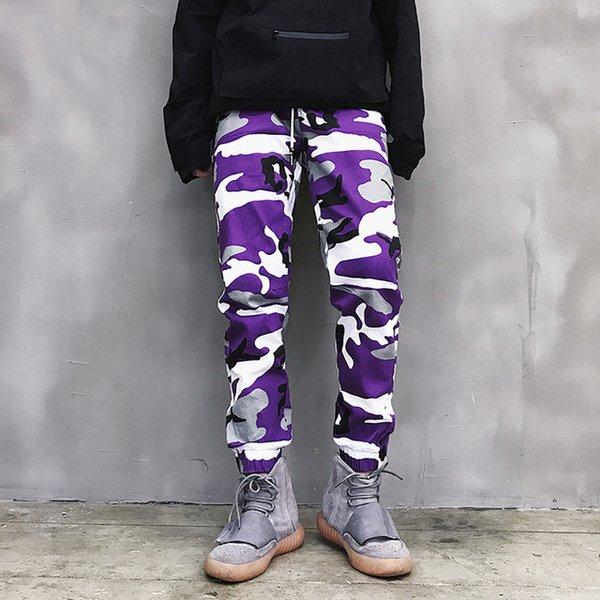 Purple(Asian Size)
