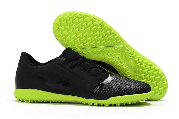 Black Green TF