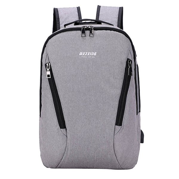 Backpack Women Large Capacity With Usb Charging Multifunction Teenager Business School Travel Laptop Backpacks For Women Men