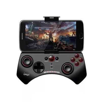 2018 Nuovo Ipega PG-9025 Gaming Controller Bluetooth Joystick Gamepad per iPhone iPad Samsung HTC Moto Tablet Android