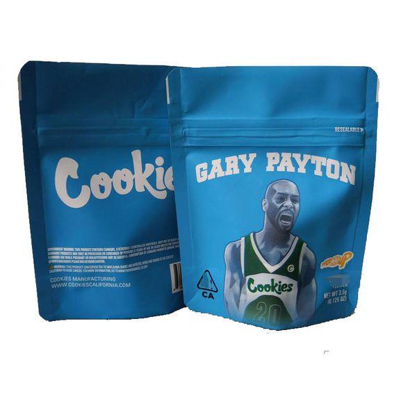 Grey Payton