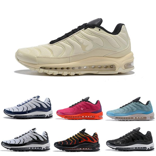 Details zu Original Nike Air Max 97 Plus TN Tuned 1 Trainers Sneakers Shoes