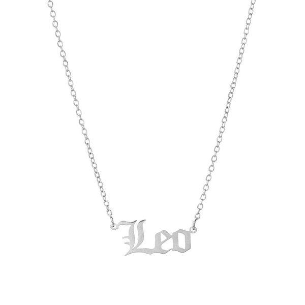 zodiaco argento
