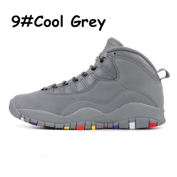 9 COOl GREY