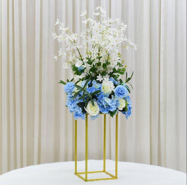 D 2 (seulement des fleurs)