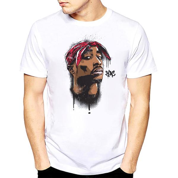 2pac camiseta Makaveli tupac Camiseta rapper Snoop Dogg Biggie Smalls O jogo eminem J Cole jay-z Selvagem hip hop rap música s-xxxl