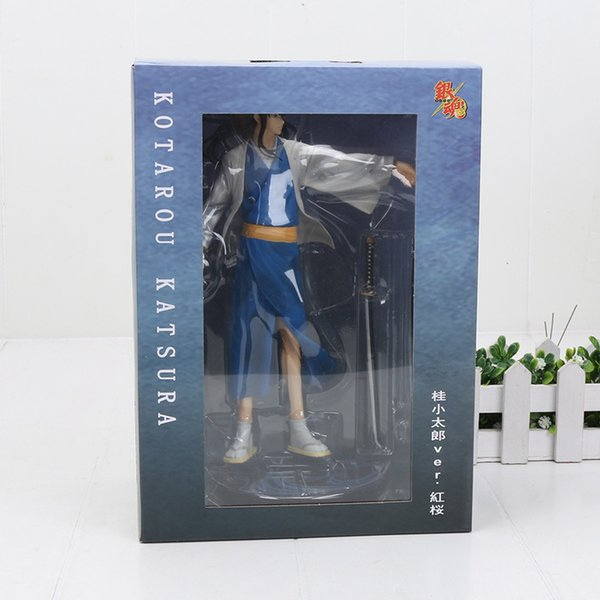 Kotarou with box
