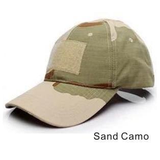 Sand Camo