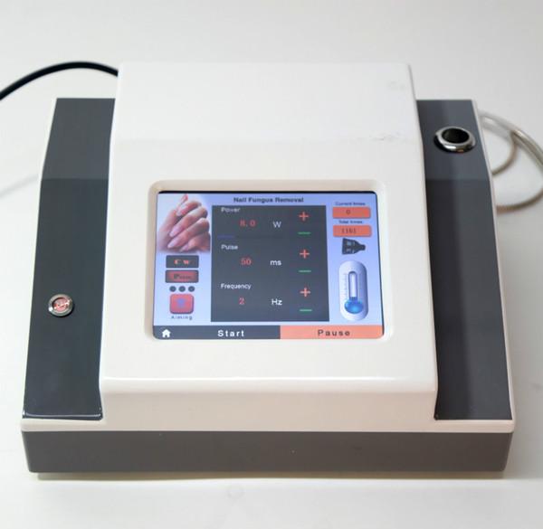 2019 High power multifunction vascular spider vein removal machine 980nm diode laser speckle removal 980 laser machine