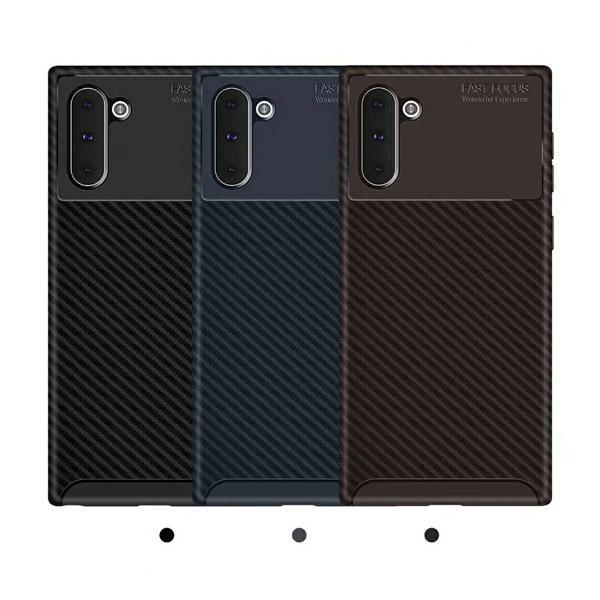 Carbon Fiber Rugged Shield Slim Rüstung Focus Combo Schutzhülle für Samsung Galaxy J2 Core J6 Plus J6 Prime J4 Plus J4 Prime