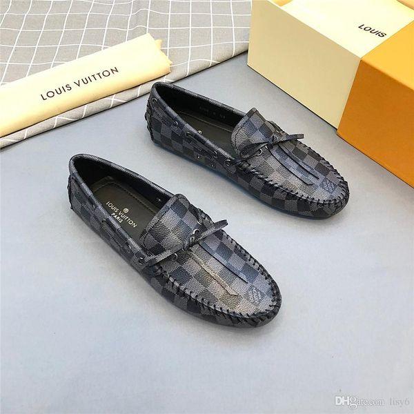2020ss Männer Lederschuh Angepasst Sho Luxus Schuh Licht Schuhe Erwachsene Schnürer Luxus Schuhe Männer Weiß Geschenk Bräutigam Schuhe