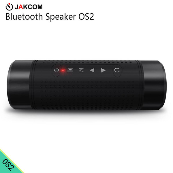 JAKCOM OS2 Outdoor Wireless Speaker Hot Sale in Radio as poron film aux to dab computers laptops