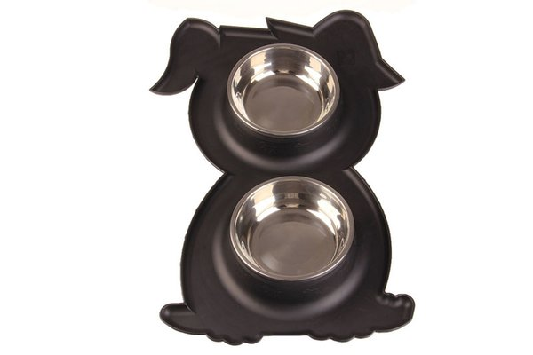 black-with bowl