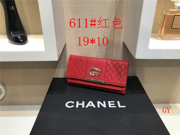 2019 stili Borsa famosa marca di moda Borse in pelle da donna Borse a spalla tote donna borse in pelle borse borsa 611