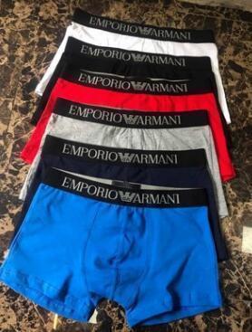 a1 Mens Underwear designers de moda boxers respirável Boxer Cueca Mens sexy apertado cintura cuecas Boxers Man Roupa interior 51T2 OELF IJHB