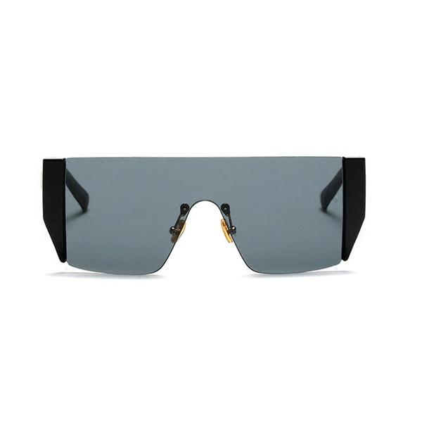 Lüks-Sıcak satmak moda kadın erkek tom güneş gözlüğü TF97375 tasarımcı çerçevesiz lüks güneş gözlükleri gözlükler gözlük ücretsiz kargo