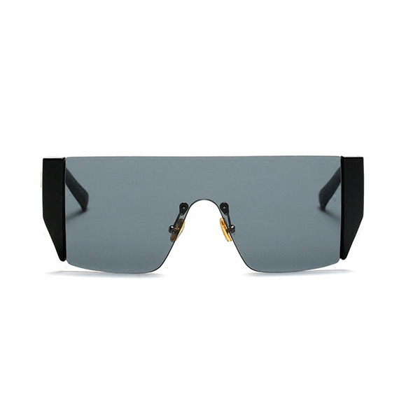 Luxo-Hot vender moda feminina homens tom óculos de sol TF97375 designer sem aro luxo óculos de sol óculos eyewear frete grátis